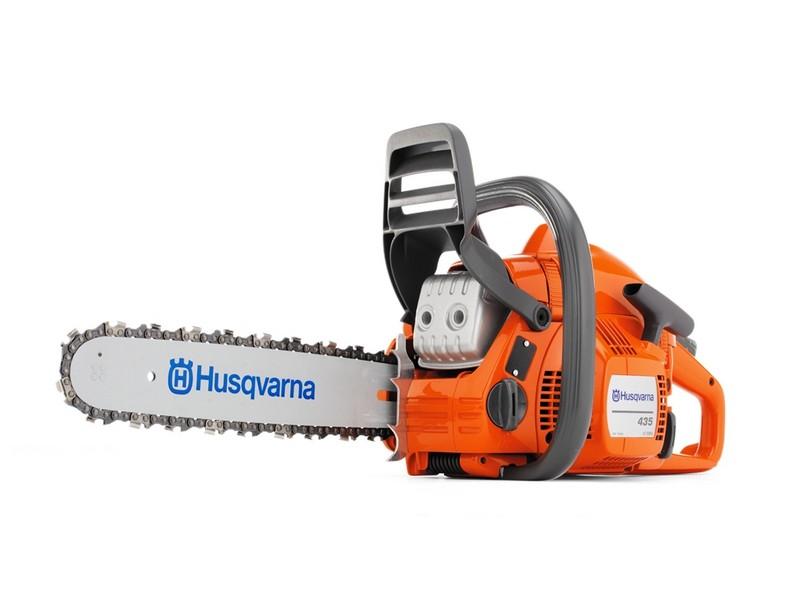 Chain Saws